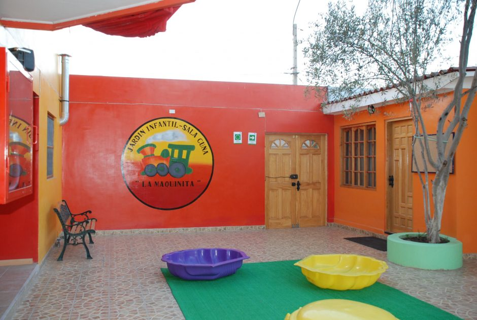 Logo, Entrada Principal, Ofinina
